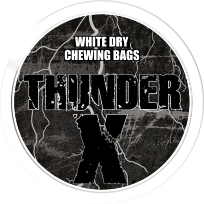 Thunder X Chew 13,2 Gr.