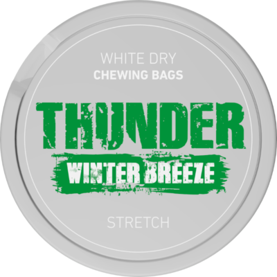Thunder Winter Breeze